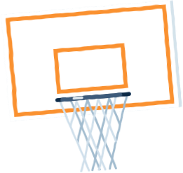 バスケット